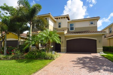 8537 Serena Creek Avenue, Boynton Beach, FL 33473 - MLS#: RX-10462340