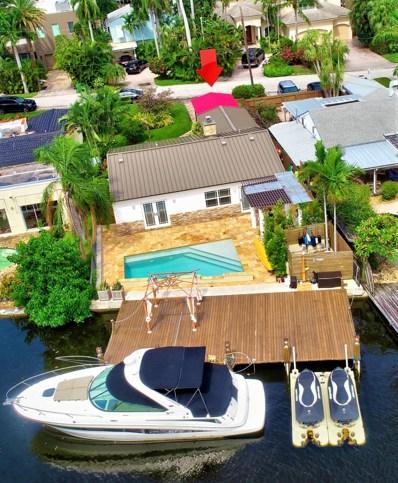 32 S Gordon Road, Fort Lauderdale, FL 33301 - MLS#: RX-10462348