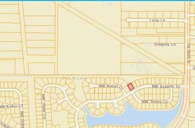 5474 NW Scepter Drive, Port Saint Lucie, FL 34983 - MLS#: RX-10462353