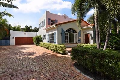 132 NE 12th Street, Delray Beach, FL 33444 - MLS#: RX-10462365