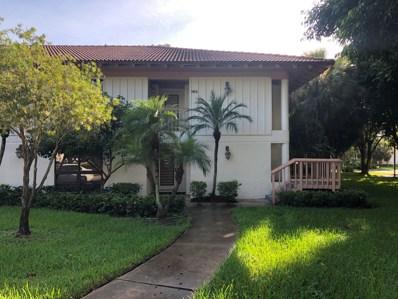 165 Brackenwood Road, Palm Beach Gardens, FL 33418 - MLS#: RX-10462378