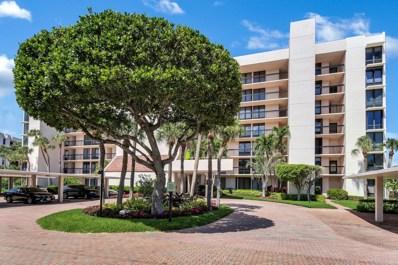 2687 N Ocean Boulevard UNIT 5010, Boca Raton, FL 33431 - MLS#: RX-10462387