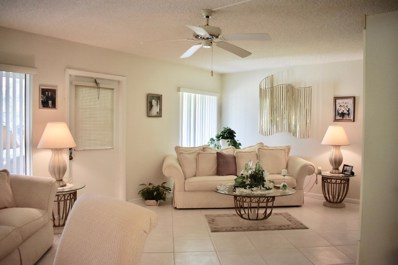 221 Pine Hov Circle UNIT C-1, Greenacres, FL 33463 - MLS#: RX-10462415