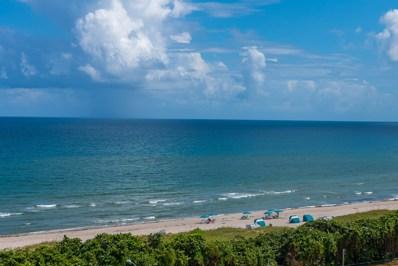 4301 N Ocean Boulevard UNIT A802, Boca Raton, FL 33431 - MLS#: RX-10462429