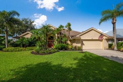 785 SW Lighthouse Drive, Palm City, FL 34990 - MLS#: RX-10462438