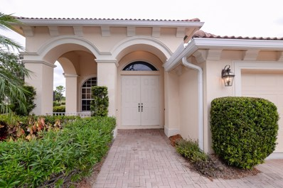 9211 Champions Way, Port Saint Lucie, FL 34986 - MLS#: RX-10462445