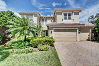 4156 Briarcliff Circle, Boca Raton, FL 33496 - MLS#: RX-10462448