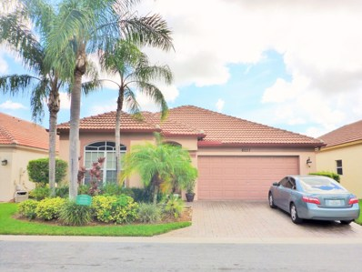 8037 Via Hacienda, Riviera Beach, FL 33418 - #: RX-10462453
