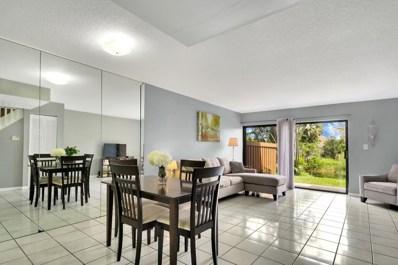 4076 Sierra Terrace, Sunrise, FL 33351 - MLS#: RX-10462475