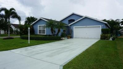 2484 SW Regency Road, Stuart, FL 34997 - MLS#: RX-10462488