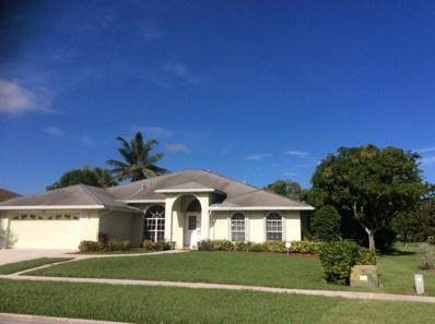 138 Van Gogh Way, Royal Palm Beach, FL 33411 - #: RX-10462489