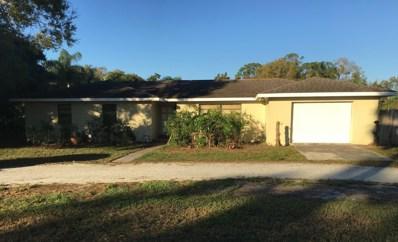 4875 Oleander Avenue, Fort Pierce, FL 34982 - MLS#: RX-10462492