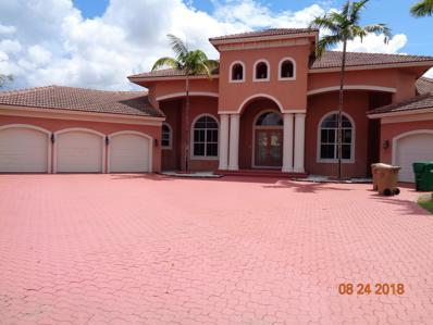 11000 Blackhawk Boulevard, Davie, FL 33328 - MLS#: RX-10462506
