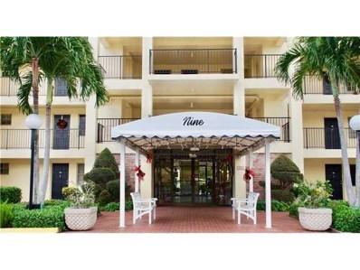 3100 N Palm Aire Drive UNIT 508, Pompano Beach, FL 33069 - MLS#: RX-10462515