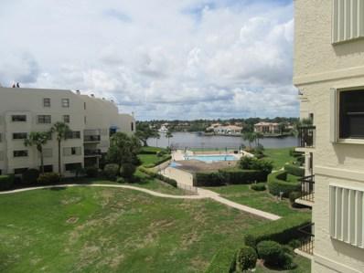 374 Golfview Road UNIT 401, North Palm Beach, FL 33408 - MLS#: RX-10462523