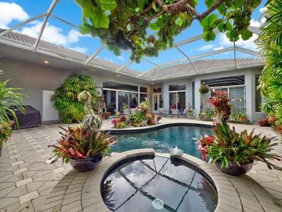 36 Bermuda Lake Drive, Palm Beach Gardens, FL 33418 - MLS#: RX-10462526