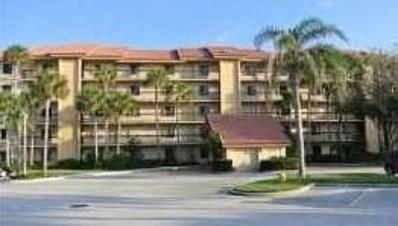 301 Ocean Bluffs Boulevard UNIT 205, Jupiter, FL 33477 - MLS#: RX-10462548