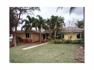 4431 Althea Way, Palm Beach Gardens, FL 33410 - MLS#: RX-10462567
