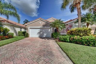 6801 Sun River Road, Boynton Beach, FL 33437 - MLS#: RX-10462586