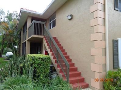 717 NW 104th Avenue UNIT 203, Pembroke Pines, FL 33026 - #: RX-10462594