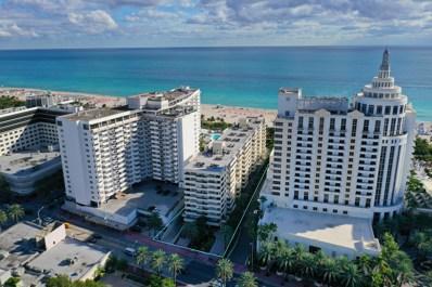 1623 Collins Avenue UNIT 215, Miami Beach, FL 33139 - #: RX-10462605