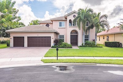 4006 Cedar Creek Ranch Circle, Lake Worth, FL 33467 - MLS#: RX-10462649