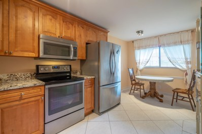 5574 Witney Drive UNIT 102, Delray Beach, FL 33484 - MLS#: RX-10462655