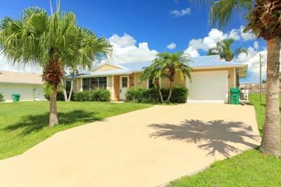 949 SE Albatross Avenue, Port Saint Lucie, FL 34984 - MLS#: RX-10462664