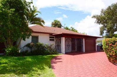 320 Date Palm Drive, Lake Park, FL 33403 - MLS#: RX-10462667