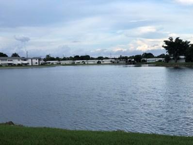 1118 Lake Terrace UNIT 114, Boynton Beach, FL 33426 - MLS#: RX-10462673