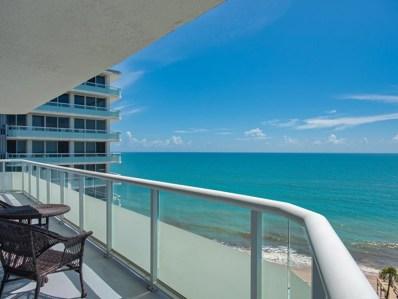 3554 Ocean Drive UNIT 1003s, Vero Beach, FL 32963 - #: RX-10462698