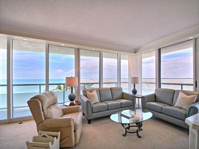 3554 Ocean Drive UNIT 604s, Vero Beach, FL 32963 - #: RX-10462700