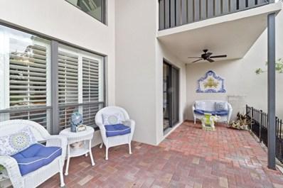 3722 Quail Ridge Drive N UNIT Green H>, Boynton Beach, FL 33436 - MLS#: RX-10462714