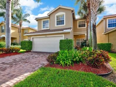 10784 Paperbark Place, Boynton Beach, FL 33437 - MLS#: RX-10462729