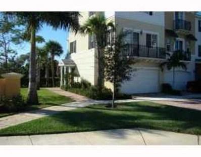 675 NW 38th Circle, Boca Raton, FL 33431 - MLS#: RX-10462760