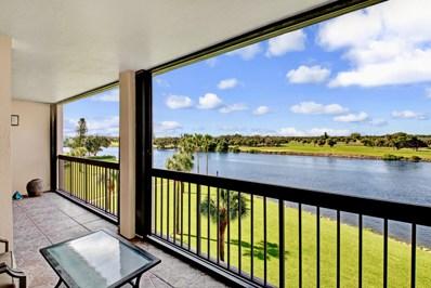 356 Golfview Road UNIT 409, North Palm Beach, FL 33408 - MLS#: RX-10462790