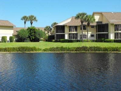 16941 Waterbend Drive UNIT 249, Jupiter, FL 33477 - MLS#: RX-10462803