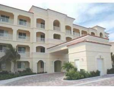 33 Harbour Isle West UNIT 301, Hutchinson Island, FL 34949 - MLS#: RX-10462847