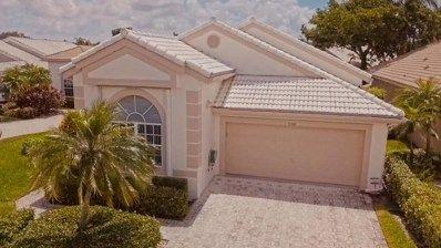 6332 Crystal View Lane, Boynton Beach, FL 33437 - MLS#: RX-10462851