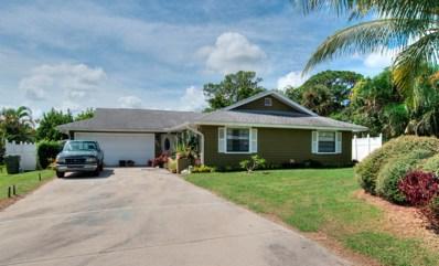246 SE Ila Street, Stuart, FL 34994 - MLS#: RX-10462860