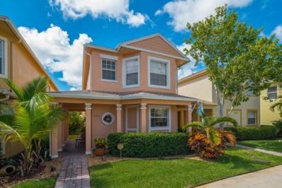 2164 SE Casselberry Drive, Port Saint Lucie, FL 34952 - #: RX-10462861