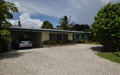 1644 NE Arch Avenue, Jensen Beach, FL 34957 - MLS#: RX-10462879