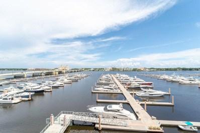 400 N Flagler Drive UNIT 804, West Palm Beach, FL 33401 - MLS#: RX-10462888
