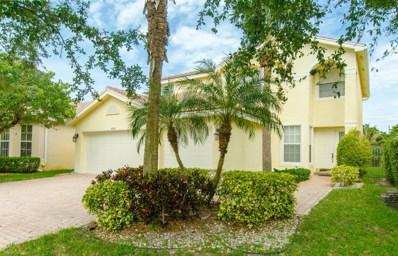 5090 Bright Galaxy Lane, Greenacres, FL 33463 - MLS#: RX-10462909