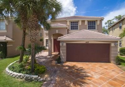 1453 Briar Oak Court, Royal Palm Beach, FL 33411 - MLS#: RX-10462922