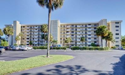 2430 Deer Creek Country Club Boulevard UNIT 305-2, Deerfield Beach, FL 33442 - MLS#: RX-10462939