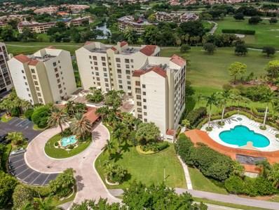 7351 Promenade Drive UNIT E602, Boca Raton, FL 33433 - MLS#: RX-10462941