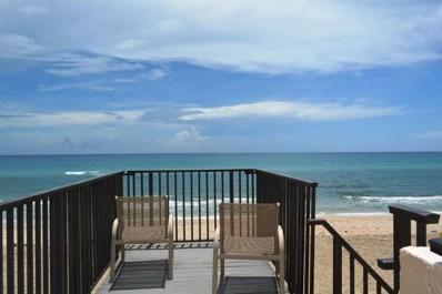 3610 S Ocean Boulevard UNIT 606, Palm Beach, FL 33480 - #: RX-10462950