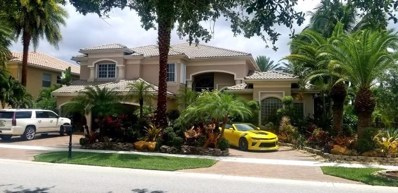 11150 Stonewood Forest Trail, Boynton Beach, FL 33437 - #: RX-10462951