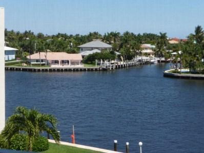 646 Snug Harbor Drive UNIT H404, Boynton Beach, FL 33435 - MLS#: RX-10462962